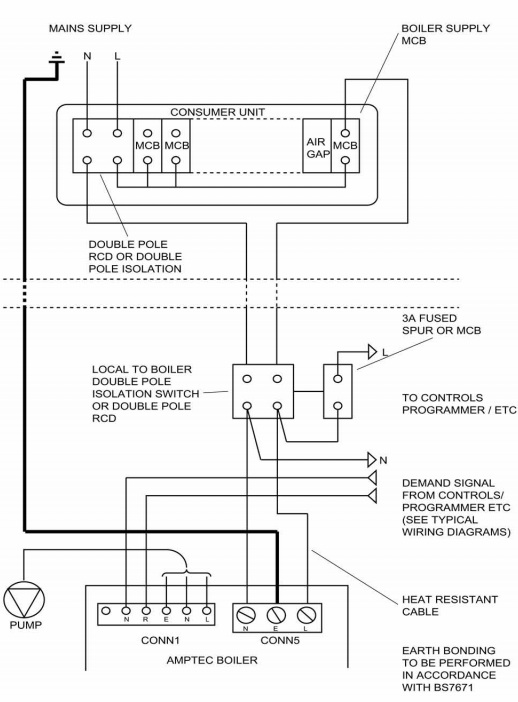 Wylex Rcd Wiring Diagram - Circuit Connection Diagram •