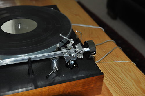 New Turntable And Some Ideas Questions Vinyl Engine